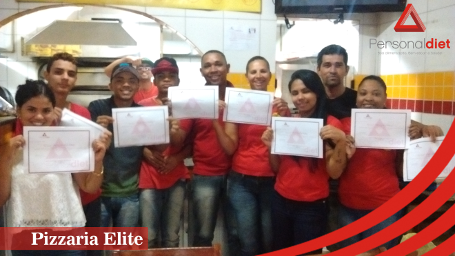 Pizzaria Elite